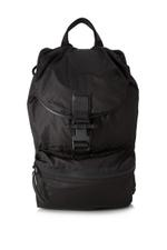 Givenchy Black Obsedia Backpack (9JGVBP001)