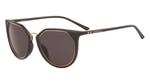 Calvin Klein Cat Eye Sunglasses - CK-18531S-201-54