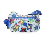 Kipling Sally Multicolored Printed Crossbody Bag (HB6802 871)