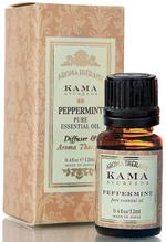 Kama Ayurveda Peppermint Pure Essential Oil - 12 ml