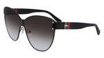 Long Champ Cat Eye Sunglasses - LO-110S-001-62