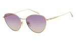 Long Champ Oval Sunglasses - LO-112S-721-55