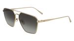 Mcm Rectangle Sunglasses - MCM-130S-739-60