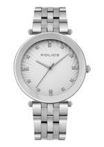 Police MONTARIA  Silver Bracelet Strap Analog Watch - P 15569MS-04M