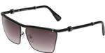 Lanvin Rectangular Sunglasses - SLN005S-62-531