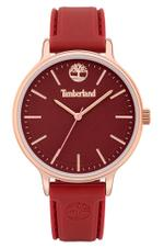 Timberland Chesley Red Silicone Strap Analog Watch - T TBL15956MYR-16P