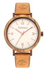 Timberland Nayson Brown Leather Strap Analog Watch - T TBL15958MYBNBE-07