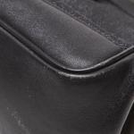 Gucci Black Denim Shoulder Bag (9DGUSH016)