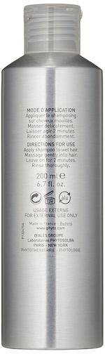 Phyto Phytorhum Energising Shampoo - 200 ml