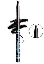Vipera Eyeliner Long Wearing Color Watreproof Basalt Black - 1.2 gm