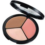 Isadora 1187 Face Sculptor-1 Warm Peach