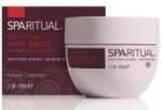 SpaRitual Instinctual Bath Salts - 218 gm