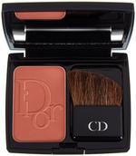 Christian Dior blush Vibrant Colour Powder Blush - # 556 Amber Show