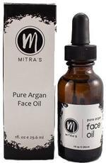 Mitra Argan Face Oil 1 Oz