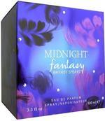 Britney Spears Midnight Fantasy for Women EDP - 100 ml