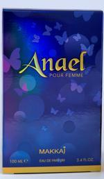 Makkaj Anael EDP -  100 ml