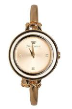 Juicy Couture Melrose Gold Bangle Bracelet Analog Watch - 1901434