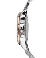 Casio Sheen Silver Stainless Steel Bracelet Analog Watch -SHE-3504SG-7AUER