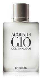 Giorgio Armani Aqua Di Gio (M) 100ml