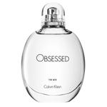 Calvin Klein Obsessed (M) EDT 125 ml