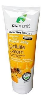 Dr.Organic Royal Jelly Cellulite Cream - 200 ml