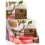Dr.Organic Virgin Coconut Oil Lip Rescue - 10 ml