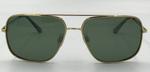 Vintage Maintain 6015 Rectangle Sunglasses