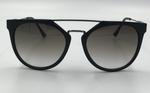 Vintage Decree Cat Eye Sunglasses