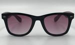 Vintage Immortelle Wayfarer Sunglasses
