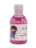 Secure Hand Sanitizer Mom 50Ml