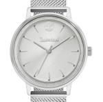 Timberland Esmond Silver Mesh Strap Analog Watch - T TBL15961MYS-04MM