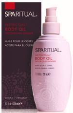 SpaRitual Instinctual Body Oil - 228 ml