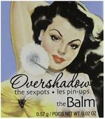 The Balm Overshadow Shimmering All-Mineral Eyeshadow - If yu're Rich, I'm Single