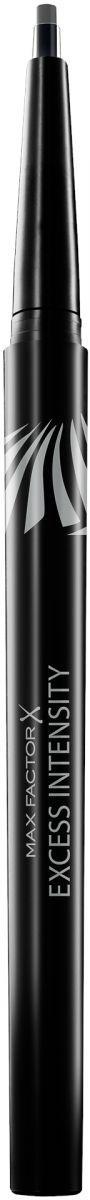 Maxfactor Longwear Eyeliner - 04 Exces Charcoal