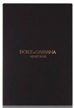 Dolce & Gabbana Velvet Rose EDP - 150 ml