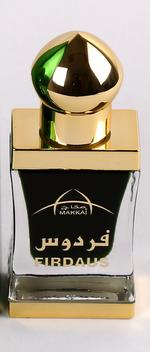 Makkaj Firdaus Perfume Oil -  10 ml