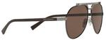 Dolce & Gabbana Viale Piave Polarized Aviator Sunglasses -DG2189-131573-61