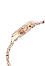 Casio Sheen Rose Gold Stainless Steel Analog Watch - SHE-4800PG-9AUER