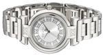 Escada Lauren Silver Tone Stainless Steel Analog Watch - D EW2105021
