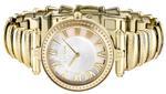 Escada Vanessa Gold Stainless Steel Analog Watch - D EW3235162