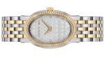 Cerruti 1881 NORCIA II Dual Toned Bracelet Strap Analog Watch - C CRWM23202