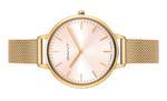 Gant Sarasota Gold Mesh Strap Analog Watch -  G GWW072001