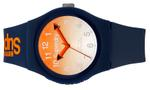 Superdry URBAN  Blue Rubber Strap Analog Watch - T SDWSYG198UO