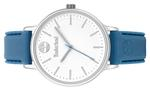 Timberland Chesley Blue Silicone Strap Analog Watch - T TBL15956MYS-01P