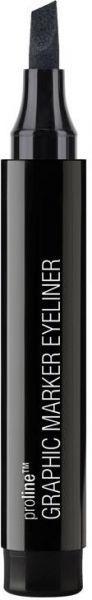 Wet N Wild Graphic Marker Eyeliner - Jetliner Black
