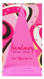 Britney Spears Fantasy the Nice Remix EDP - 50 ml
