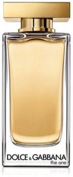 Dolce & Gabbana The One EDT - 100 ml