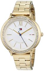 Tommy Hilfiger Candice Gold Stainless Steel Analog Watch - 1781856