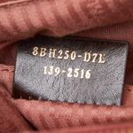 Fendi Pink Leather 2 Jours Satchel (9CFNST005)