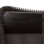 Gucci Black GG Canvas Baguette (9JGUBG003)